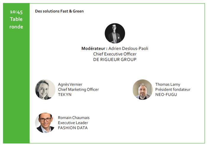 fashion green days - mode 4.0