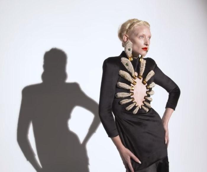 Haute Couture Paris SS21