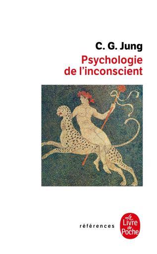 Psychologie de l'inconscient Carl Gustav Jung
