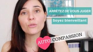 auto compassion bienveillance