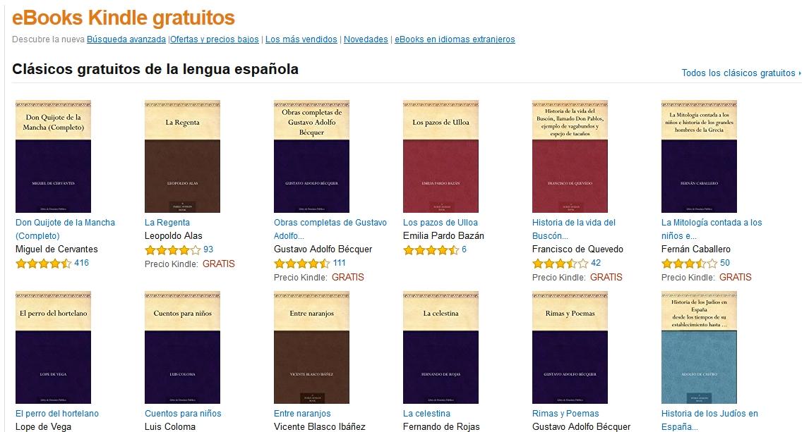 Descarga Libros Gratis: Los Mejores Sitios Para Descargar