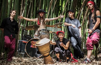 Bambou 2