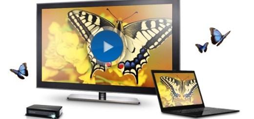 Как подключить ноутбук к телевизору через hdmi