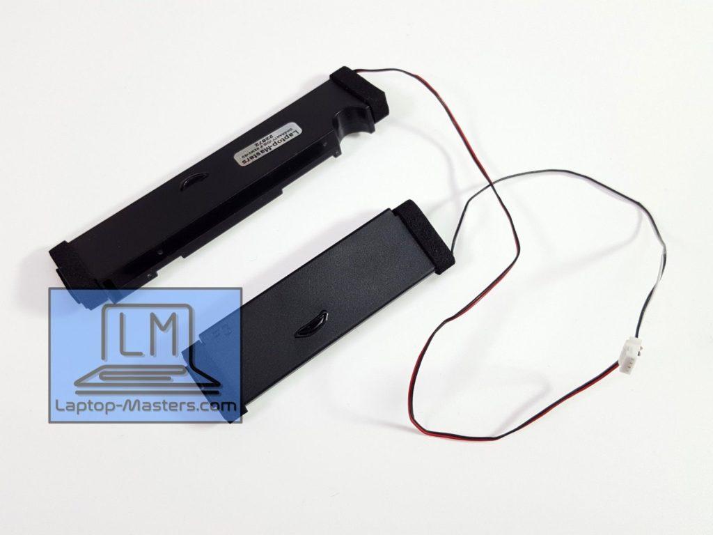 HP Envy 17-J Speaker Left /& Right Set