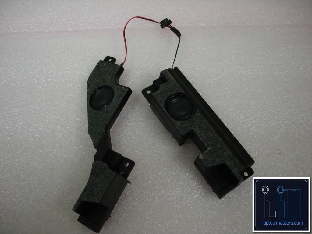 Asus X55A Left and Right Speaker Set