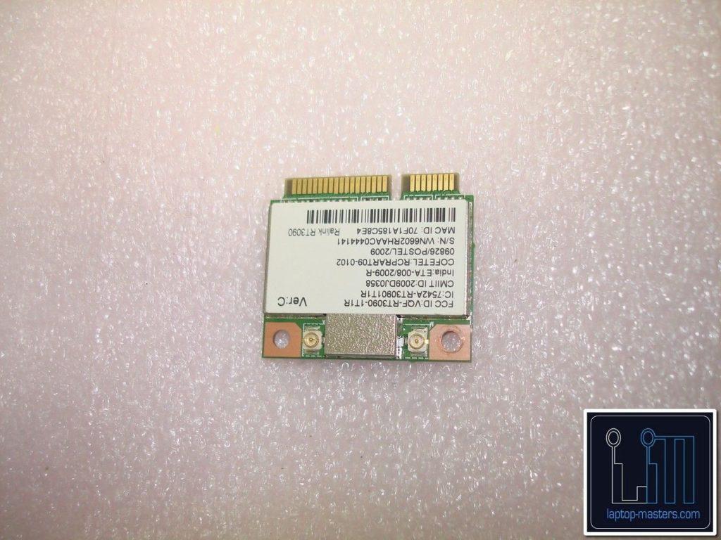 Gateway ZX4300 Wireless WIFI Card WN6602RH