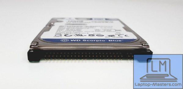 Western Digital Blue Hard Drive HDD 120GB 5400 RPM IDE WD1200BEVE 282640266088 3JPGfit600292ssl1