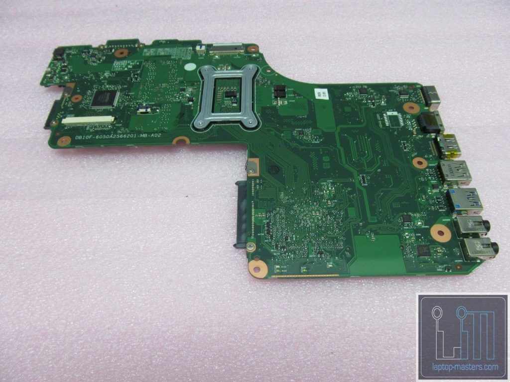 Toshiba C55 A Intel Motherboard 1310a2566201 6050a2566201 As Is For 1 2