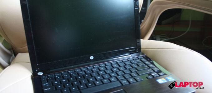HP ProBook 5320m - sysmonk.blog