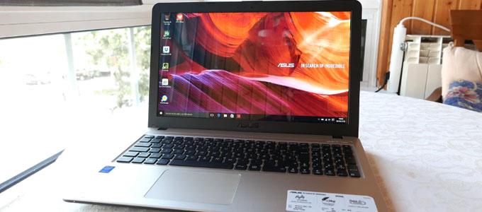 ASUS, fitur, laptop, perangkat, notebook, prosesor, Intel, spesifikasi, harga, produk, elegan, teknologi, mode, layar, display, panel
