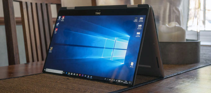 Dell XPS 15 9575 (sumber: technuovo.com)