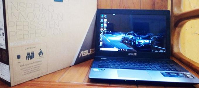 ASUS A45V - www.tokopedia.com