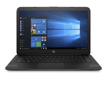 cheap laptop -HP 14 Inch Stream Laptop, Intel Celeron N3060 Processor