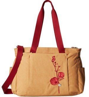 Haiku Women Work Horse Tote Bag Review