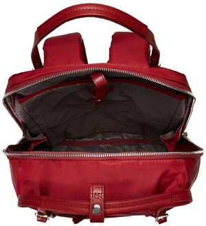 Internal Design of Victorinox Harmony Laptop Backpack