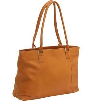Le Donne Leather Women Laptop Tote Review