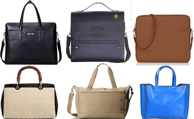 How To Choose Best Designer Laptop Bag: A Buying Guide