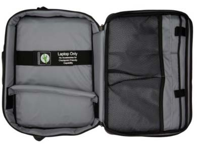 Wenger Swiss Gear The Insight 16 inch Laptop Case Laptop Compartment