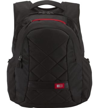 Case Logic Laptop Backpack DLDP-116 Review