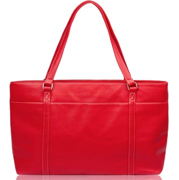 Overbrooke Classic Laptop Tote Bag For Women