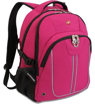 SwissGear Laptop Backpack For Women Review