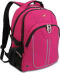 SwissGear Laptop Backpack For Women