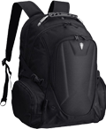 Victoriatourist Laptop Backpack With Checkfast Sleeve