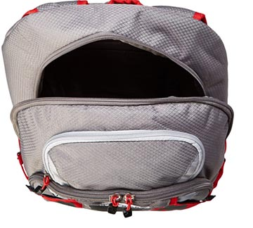 Padded Laptop Compartment High Sierra Tackle Laptop Back