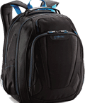 Samsonite Luggage Vizair Laptop Backpack Review