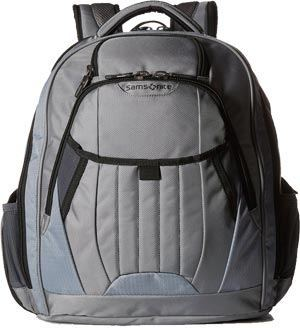 Samsonite Tectonic 2 Laptop Backpack Review