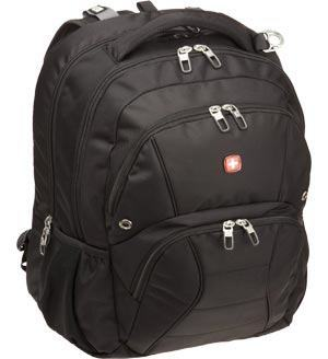 SwissGear TSA Friendly Computer Backpack Review