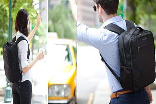 Best Laptop Backpack For Professionals