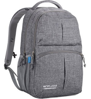 Bolang Fashionable College Backpack Review