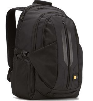 Case Logic RBP-117 Laptop Backpack Review