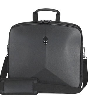 Dell Alienware Vindicator Briefcase Review
