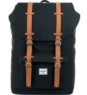 Herschel Supply Co. Little America Backpack Review