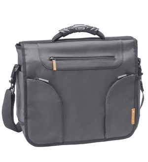 Microsoft Edge Messenger Bag Review