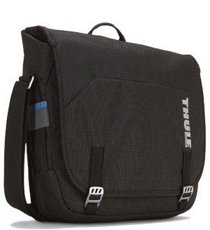 Thule Crossover TSA Approved Laptop Messenger Bag Review