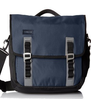 Timbuk2 Command TSA Messenger Bag Review