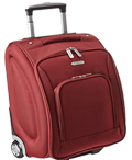 Travelon Wheeled Underseat Laptop Bag