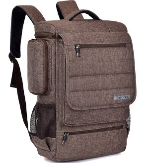 Brinch Multifunctional Unisex Laptop Backpack Review