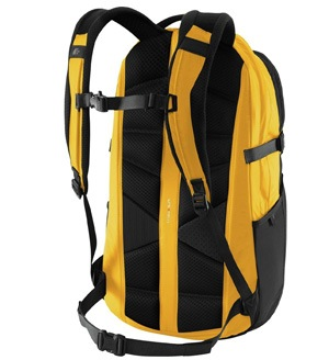 Outer Side of The North Face Unisex Borealis Backpack