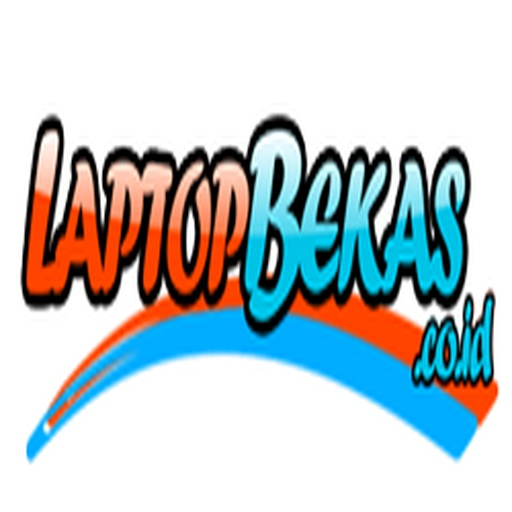 logo laptop bekas co id