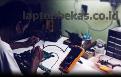 Service Laptop di Kota Malang