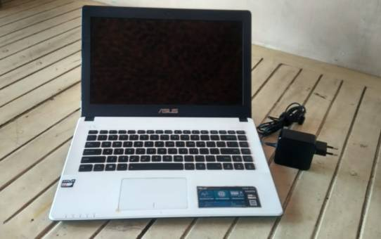 Laptop Second Asus X452EA