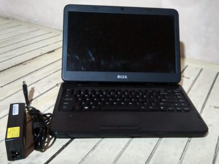 jual laptop bekas dell inspiron n4050