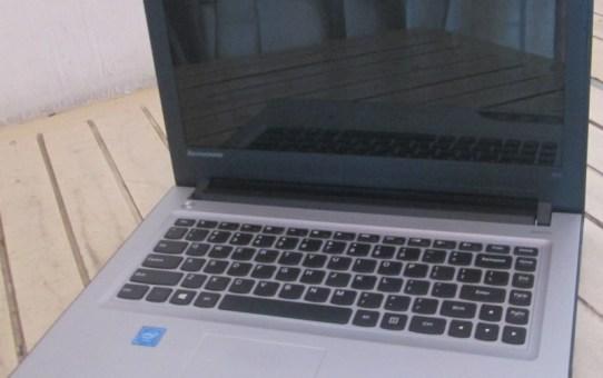 Laptop Bekas 89