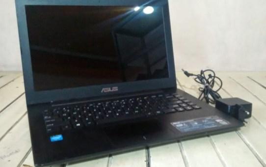 Laptop Bekas Asus X453 MA