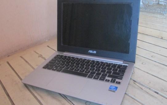 Laptop Bekas 116