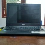 laptop bekas acer es1-431-c11u